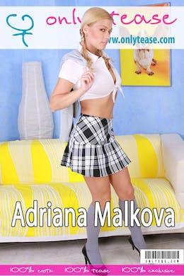 Adriana Malkova at OnlyAllSites