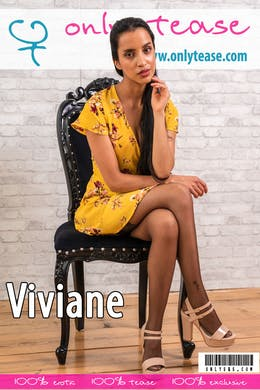 Viviane at OnlyTease